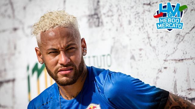 Neymar, un début de semaine en fanfare ?