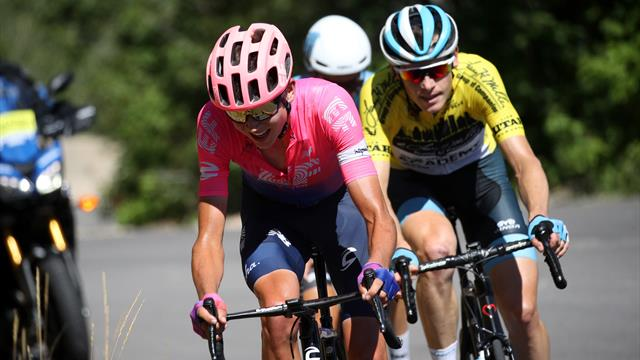 Hermans wins Tour of Utah, Doombrowski claims final stage