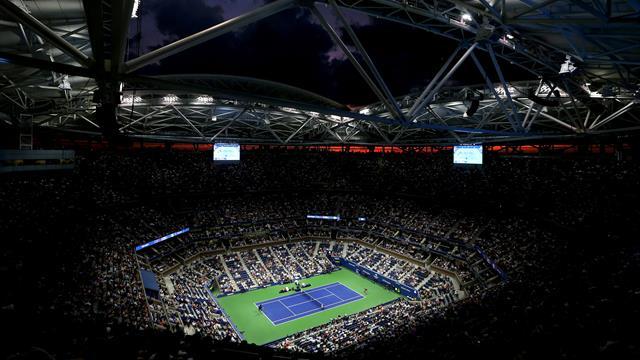 El US Open 2019, íntegramente y en exclusiva en Eurosport