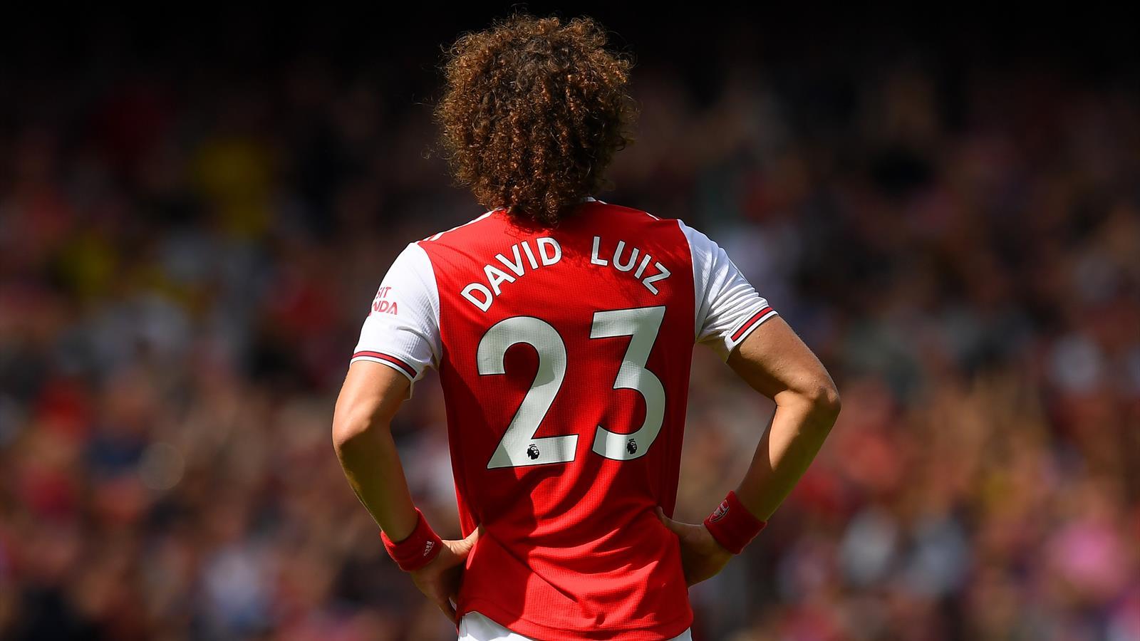 Давид луис перешел челси