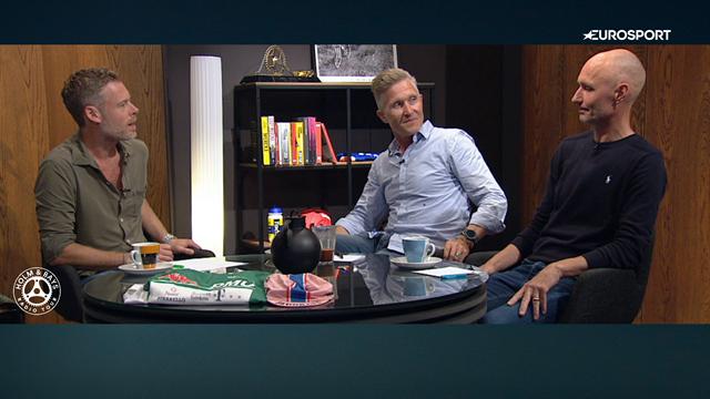 Holm & Bays Radio Tour, afsnit 15: Optakt til Vueltaen, Dumoulin-snak og Valgren med på telefon