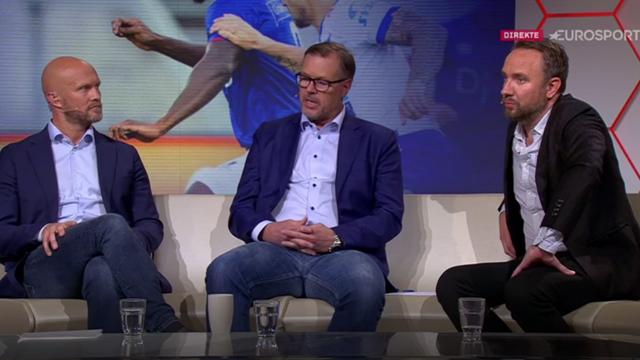 Jonsson og Rekdal om VIF-prosjektet: – Det er ingen sjel igjen i klubben