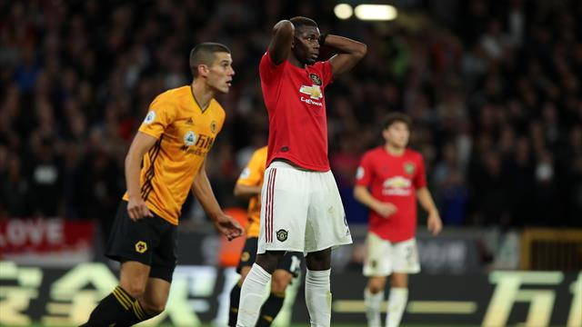 Pogba et United peuvent s'en mordre les doigts