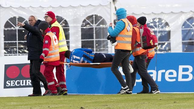 Mistet hele vårsesongen – nå ryker trolig resten av sesongen etter en ny alvorlig skade