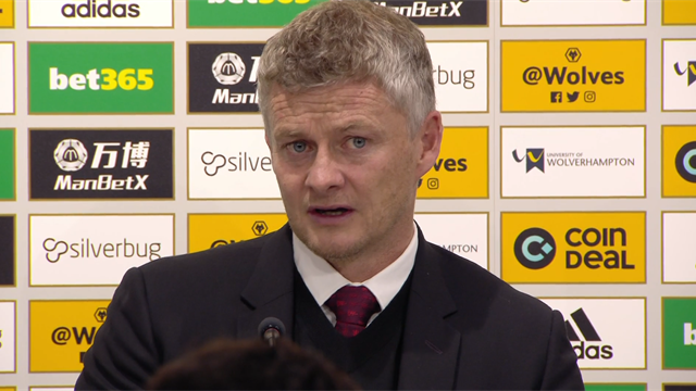 Solskjaer: I've no problem with two penalty takers