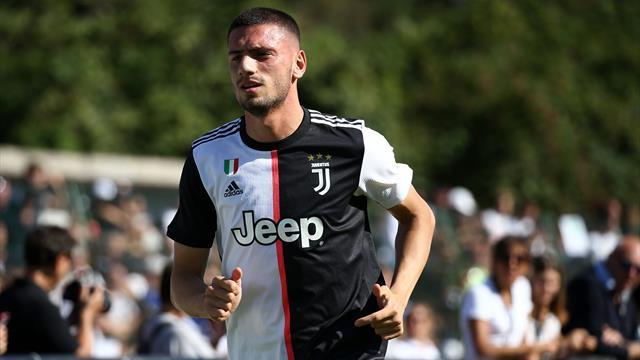 Juventus, Demiral:
