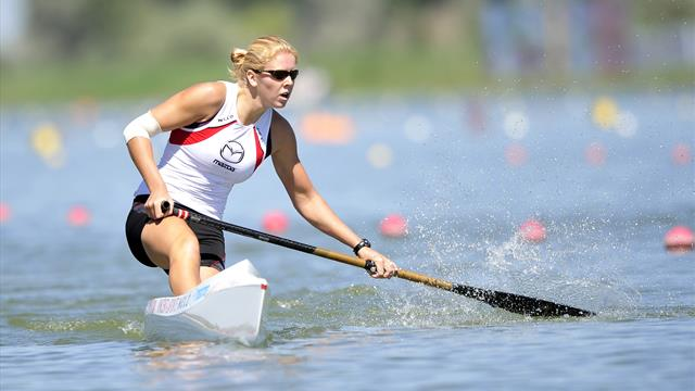 11-time world champion Vincent Lapointe says she is no drug cheat