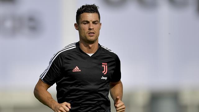 """Simeone : """"Ronaldo est une machine à buts, un animal dans la surface"""""""
