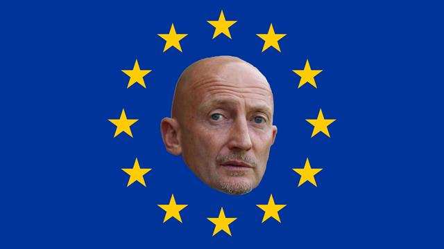 Ian Holloway bizarrely blames European Union for handball controversy