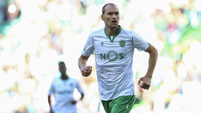 Transferstreit um Dost dämpft Frankfurts Europa-League-Euphorie