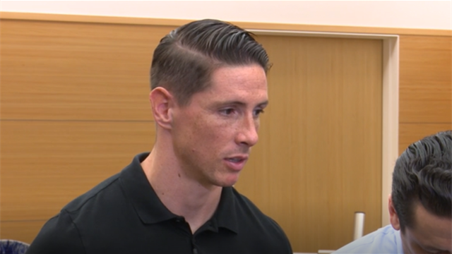 """""""It's been an amazing 18 years!"""" - Fernando Torres reflects on career ahead of final match"""