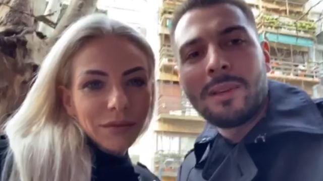 На ЧМ по танго танцор из России ударил партнершу кулаком в лицо. Его дисквалифицировали