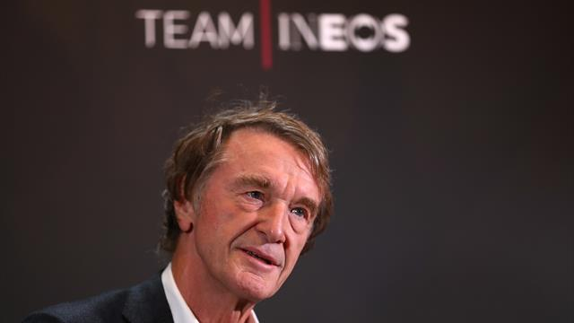 Ineos owner promises to pull money if doping is detected