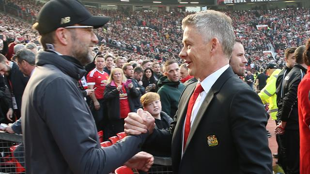 Solskjaer: Klopp had four years, I need time too
