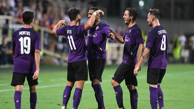 Fiorentina-Napoli: probabili formazioni e statistiche