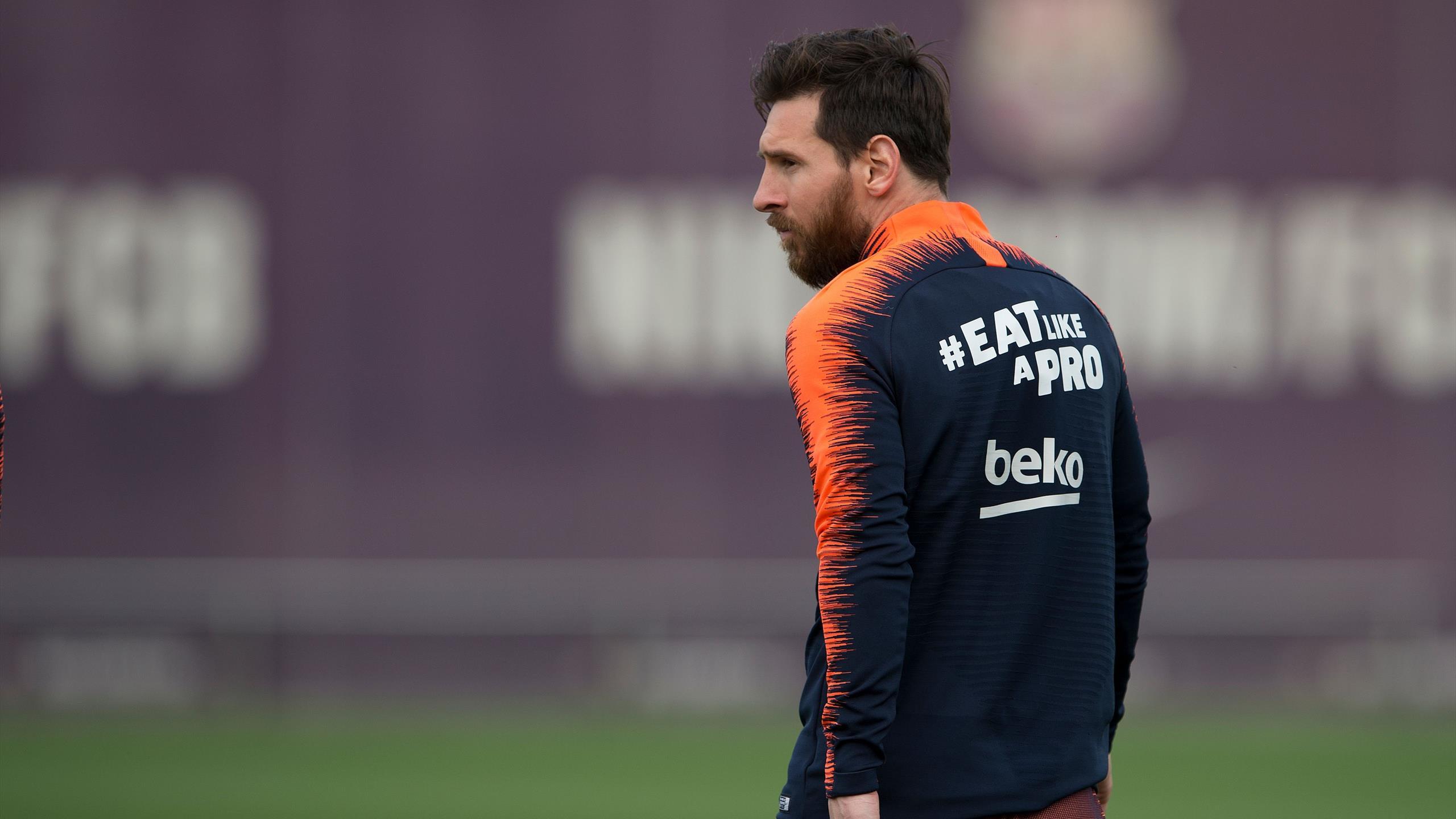 Лидер испанского чемпионата по футболу