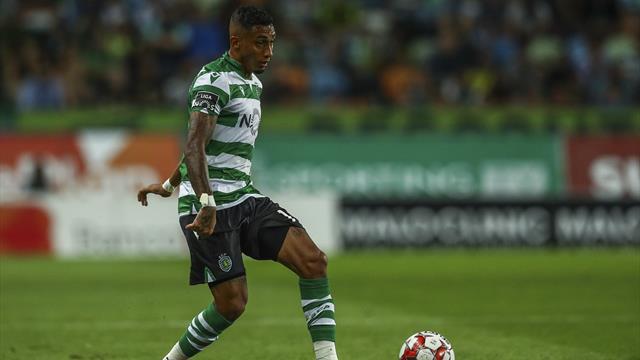 C'est signé pour Raphinha (Sporting) — Rennes
