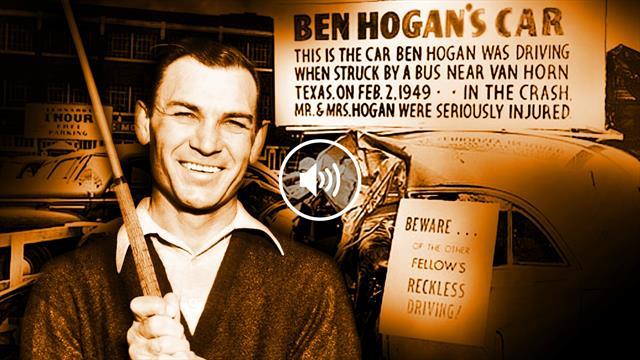 Ben Hogan, miracle sur les greens