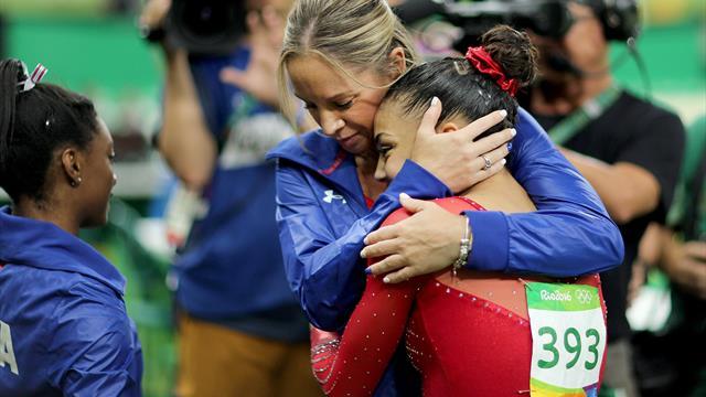 Ancora scandalo ginnastica USA: l'allenatrice Maggie Haney accusata di maltrattamenti sulle atlete