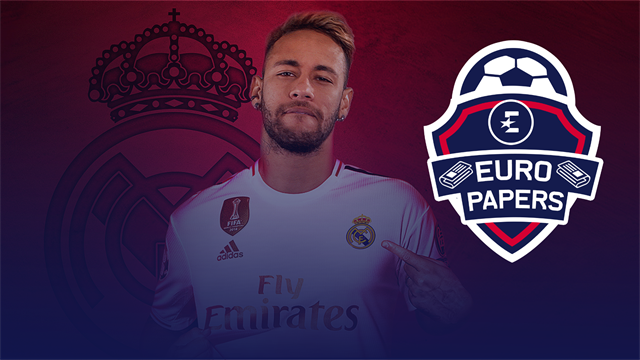 Real Madrid tempt PSG with astonishing €100m + Bale, Navas AND James bid for Neymar – Euro Papers
