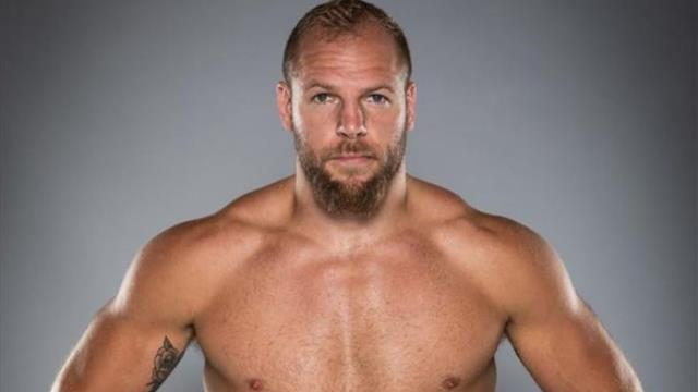 Former England international Haskell to try hand at MMA