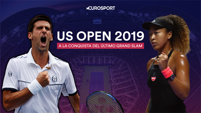 US Open 2019: A la conquista del último Grand Slam del año
