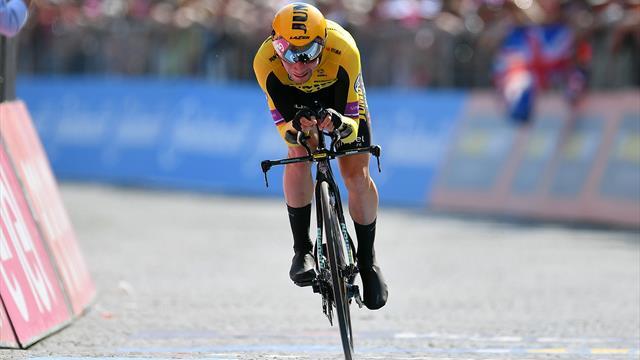 Roglic, Quintana ou Lopez : qui sont les favoris de la Vuelta ?