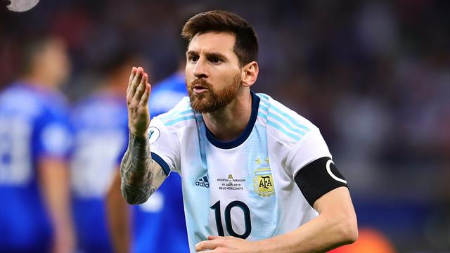 Rosario: Argentina's home of champions