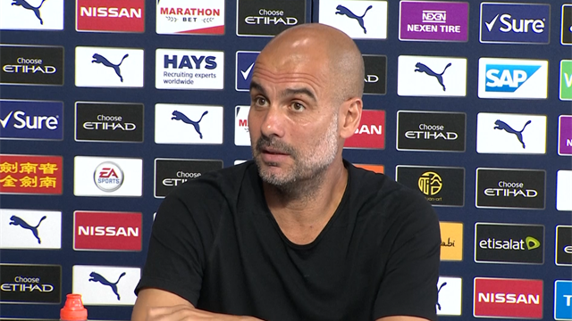 Pep Guardiola: In the end, VAR will work