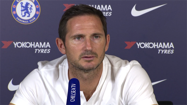 Lampard: Torres had 'tough times', but a fantastic career