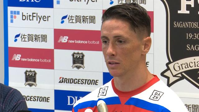 'Gerrard message touched me,' reveals retiring Torres
