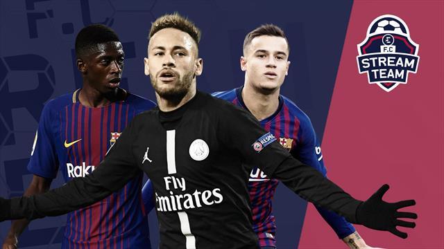 Dembélé-Coutinho au Barça ou Neymar au PSG : Quel est le plus gros crash de l'histoire du mercato ?