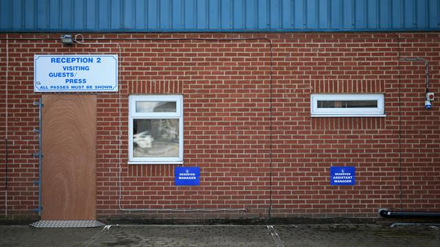 What is going on at Bury football club?