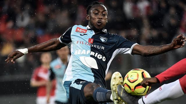 Pas de but entre Valenciennes et Le Havre