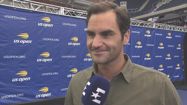 """""""Ich bin bereit"""": Federer exklusiv über seine Erwartungen - und das Wimbledon-Trauma (engl.)"""