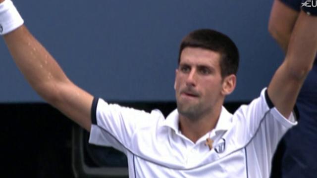 US Open 2019, Partidos de Leyenda: Djokovic, la maldición de Federer (Semifinales 2010)
