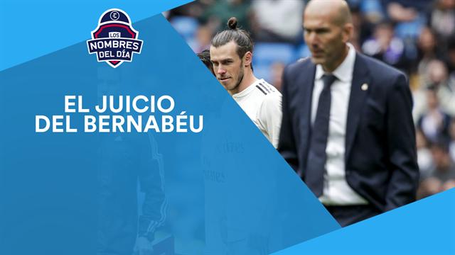 Bale, Neymar, James, Lopetegui y La Vuelta, los nombres del día