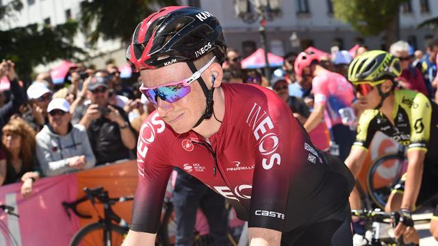 Bradley Wiggins tips Primoz Roglic for glory - Vuelta a España