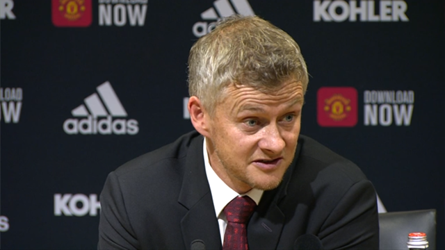 'I'm lost for words, it has to stop' - Solskjaer on Rashford abuse
