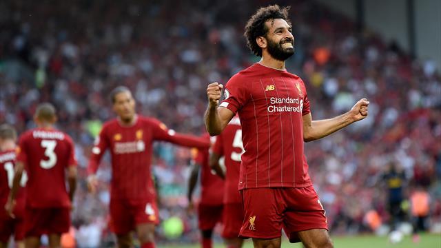 Premier League, la cronaca della partita tra Liverpool e Arsenal
