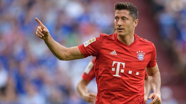 """Real-Boss mit Klartext: """"Haben uns mehrere Jahre um Lewandowski bemüht"""""""