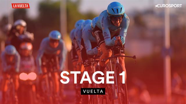 VIDEO - La Vuelta a Espana 2019 - Highlights: Astana triumph