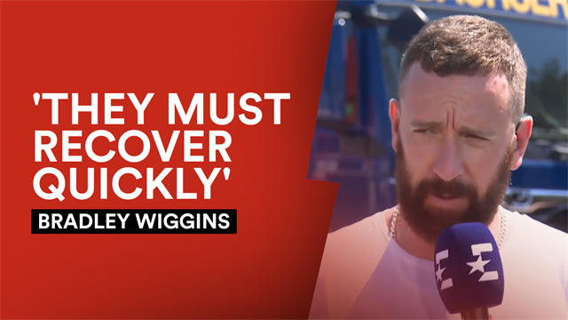 Wiggins: Jumbo-Visma must put crash behind them