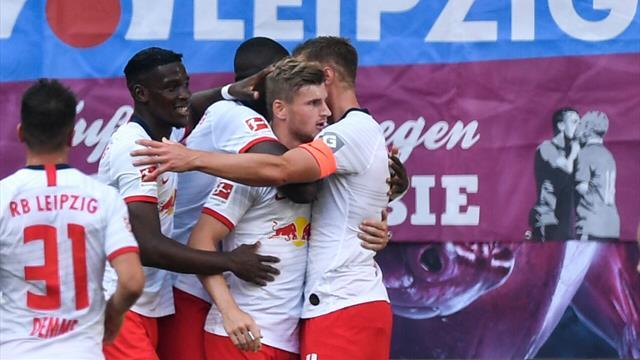 """""""Balance gefunden"""": Matthäus traut Leipzig die Meisterschaft zu"""