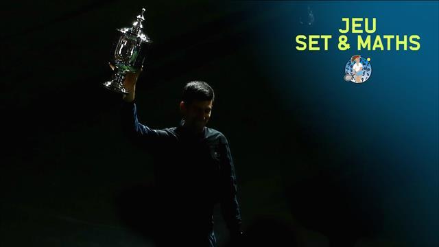 Djokovic, Nadal et Federer restent les hommes à battre... mais l'US Open pourrait vous surprendre