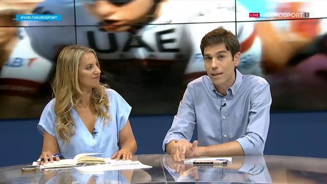 Revive 'La Montonera' (2ª etapa): Enorme Nairo Quintana y un buen palo al Astana