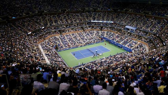 Мачовете в първия ден на US Open