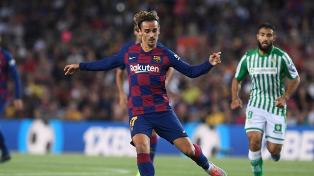 Barcelona-Valencia, en directo