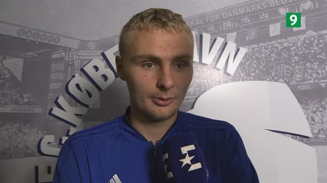 Victor Nelsson: Nu forstår jeg hvorfor FC Nordsjælland er så svære at spille imod