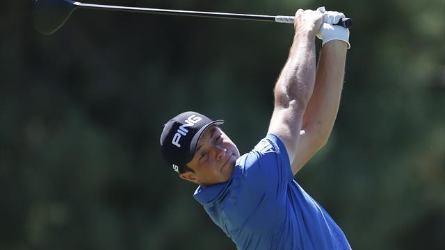 Hovland glad for PGA-kortet, men: – Det var ikke kjempekult